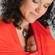Az elveszett boldogság nyomában-címmel babahordozási előadást tartok az Everness fesztiválon